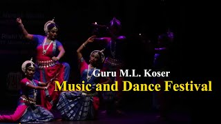 Guru M.L. Koser Music and Dance Festival