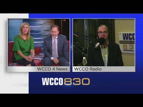WCCO-AM On This Morning: Dave Lee Talks Teddy Bridgewater