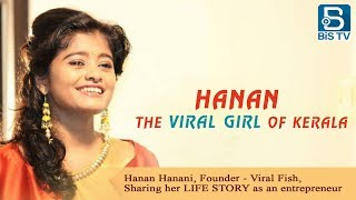 Hanan - The Viral Girl of Kerala