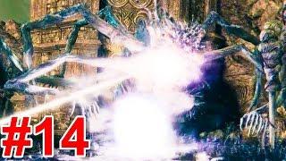 #14【ブラッドボーン】目からビーーーーーーーム!!!【実況】 【Bloodborne】 thumbnail
