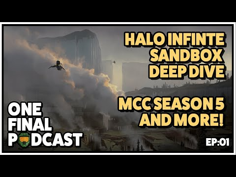Back To The Sandbox – One Final Podcast Episode 1