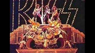 Kiss Get All You Can Take Live In Brighton