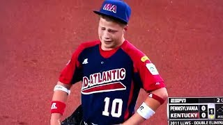 WORST Little League World Series Injuries Ever!  ᴴᴰ