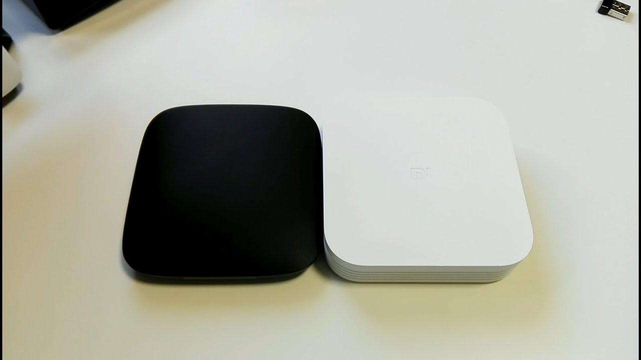 Xiaomi Mi TV Box 4K Review + Comparativa VS Mi TV Box 3 Enhanced