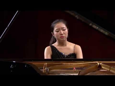 Su Yeon Kim – Mazurka in G minor Op. 24 No. 1 (third stage)