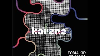 Fobia Kid - Korene prod. Grimaso