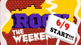 6月のスペースシャワーTVでは、6/9からの毎週末、ロックコンテンツをオ...