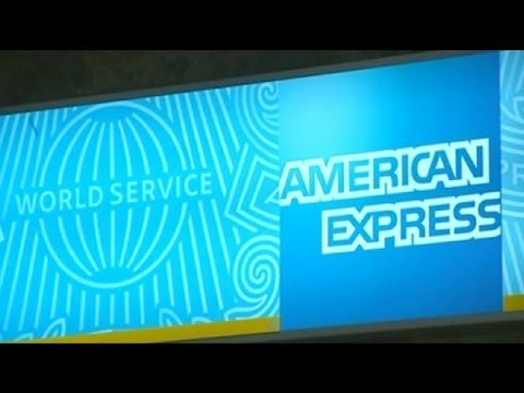 5400 сотрудников AmEx потеряют работу
