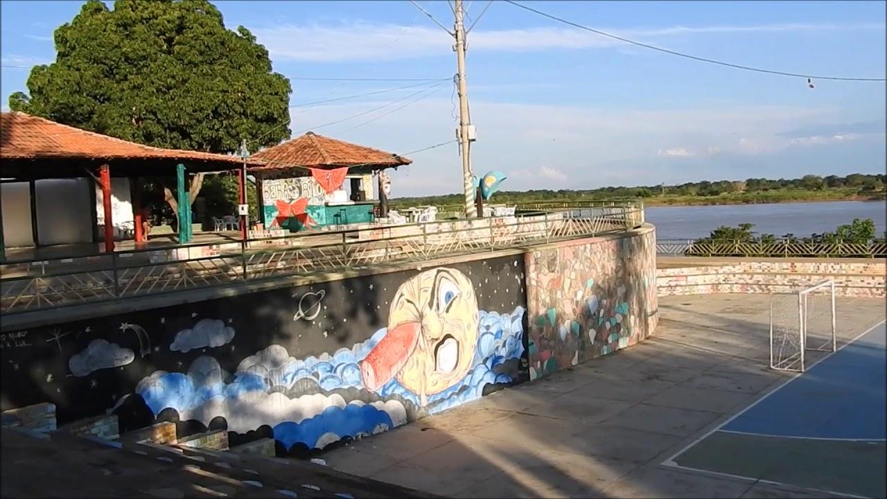 Itacarambi Minas Gerais fonte: i.ytimg.com