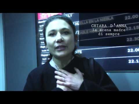 Le  madri di Chiara D'Anna