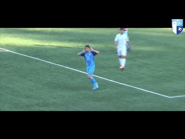 FC Telavi 6-0 FC Kolkheti