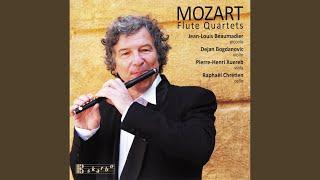 Flute Quartet No. 4 in A Major, K. 298: III. Rondo: Allegretto grazioso