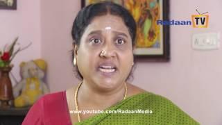 SHANTHA TORTURES SUSHMA   -THAMARAI Episode 800