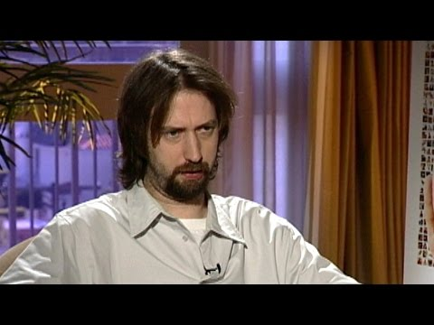 'Freddy Got Fingered' Interview