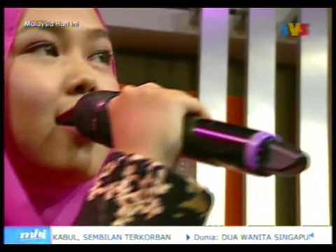 Sheryl Shazwanie Janam Janam MHI TV3