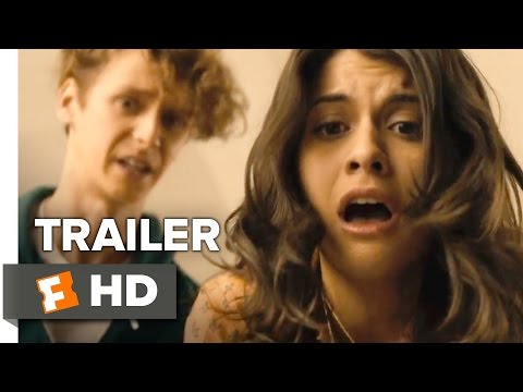 Viral Official Trailer 1 (2016) - Analeigh Tipton Movie