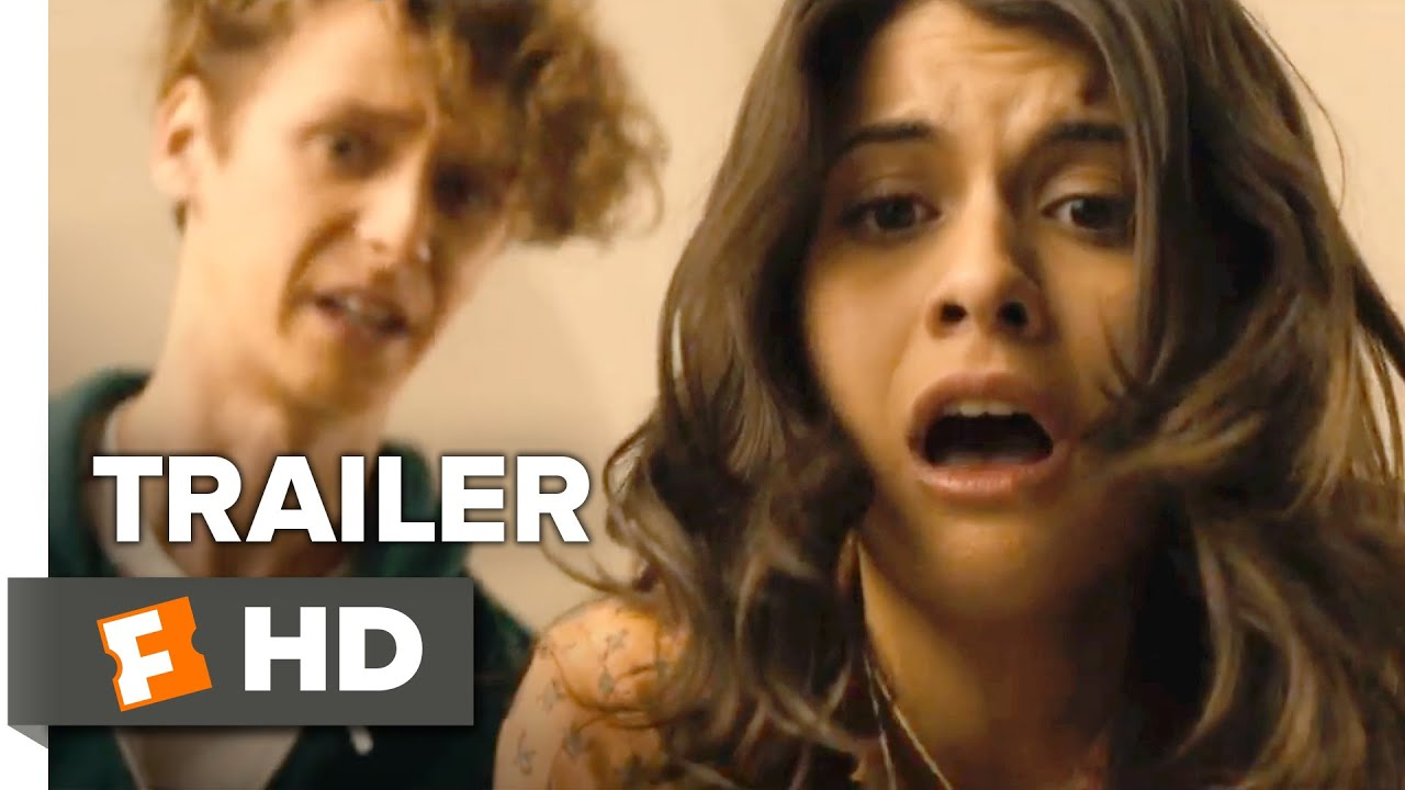 Viral Official Trailer 1 (2016) - Analeigh Tipton Movie - YouTube