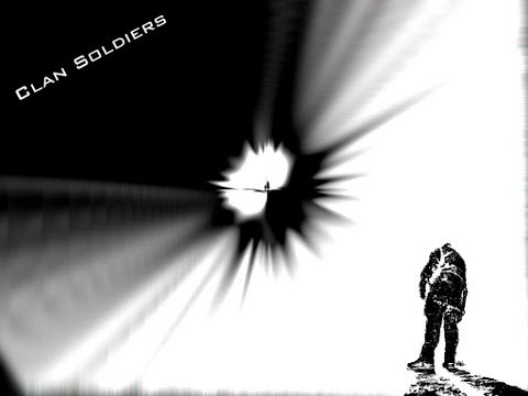 Clan Soldiers Intro Song [Komplett] [HD]