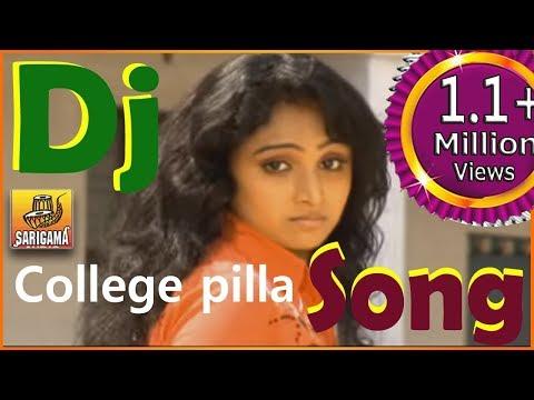 college pilla Dj Video Song || Latest Telugu Dj Songs || Telangana Dj Songs || Dj Folk Songs Telugu