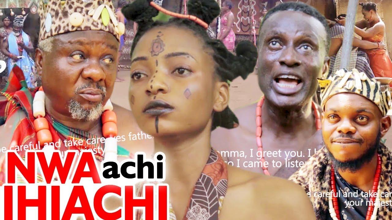 Download Nwa Achi Ihiachi FULL MOVIE - 2019 Latest Nigerian Nollywood Igbo Movie Full HD