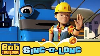 Bob the Builder: Sing-a-long Music Video // Things Go Wrong