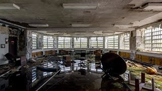 Unusual Abandoned Places In The United States