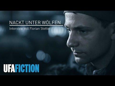 NACKT UNTER WÖLFEN - Interview mit Florian Stetter (HD, 2015) // UFA FICTION