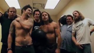 Jackass 2 - Medicine Ball Dodgeball
