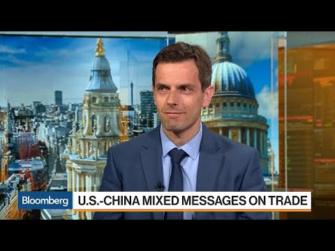 Picet Strategist Says 'Don't Be Distracted by Geopolitical Noise'