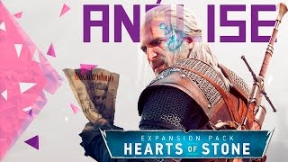 The Witcher 3: Hearts of Stone - Análise
