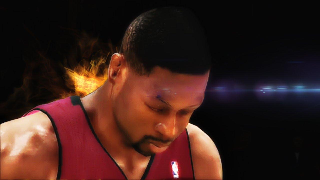 Download NBA 2K14 PS4: Dwyane Wade