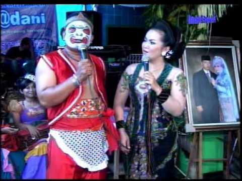 WARU DOYONG - Campur Sari Gayeng PRIMA VERA