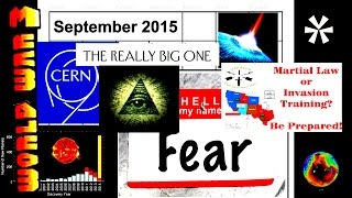 2015: The September of DOOM