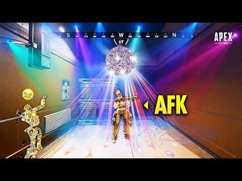 Apex Legends WTF & Funny Moments #75