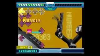 DDRMax: Dance Dance Revolution (PlayStation 2) Rhythm and Police (K.O.G. G3 Mix)