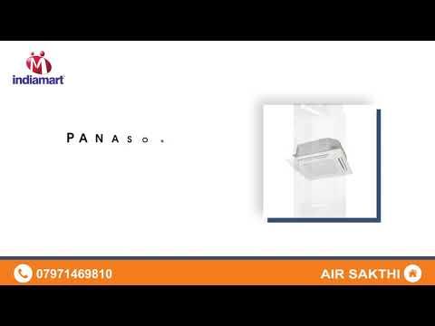 Panasonic Split Air Conditioner And Panasonic Window AC Wholesale Trader