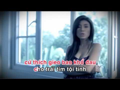 Em Da Biet Minh Sai - Uyen Trang Karaoke
