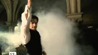 Шерлок Холмс - Прыжок
