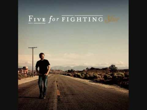 Five For Fighting- Slice