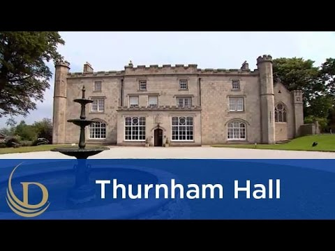 Thurnham Hall Lancashire England Diamond Resorts