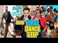 Salman Khan क Viral Dance Step Swag Se Swagat Song Tiger Zinda Hai mp3