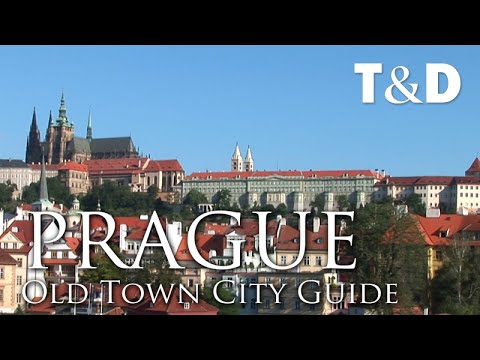 Prague Old Town Full Tourist Guide - Travel & Discover