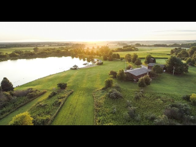 Cloverleaf Ranch For Sale! 1,215 Acres Of Outdoor Paradise