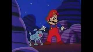 Super Mario Bros. Anime Movie (HQ restored version) (old)