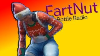 Fartnut: Bottle Radio (Fortnite Battle Royale)