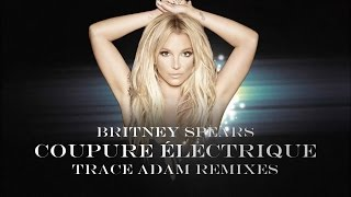 Watch Britney Spears Coupure Electrique video