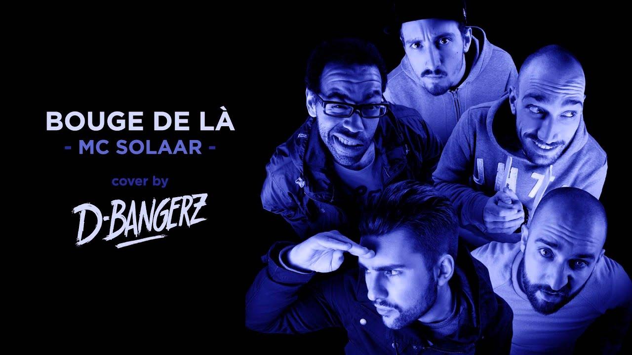 mc solaar bouge de l 224 cover by d bangerz audio