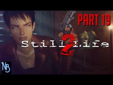 Still Life 2 Walkthrough Part 19 No Commentary |