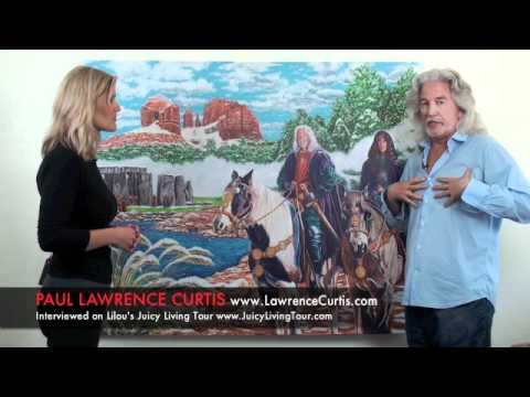 Balance between Male & Female energy: How & why ?  - Paul Lawrence Curtis