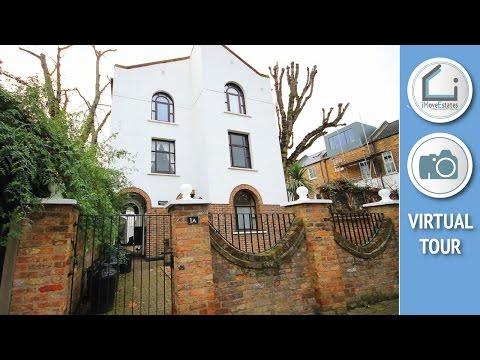 2 Bedroom Flat for Sale, Annette Road, London N7 6PE